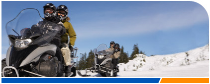 Snowmobile Discounts