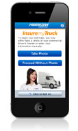 Insure My Truck for iPhone®