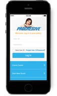 Progressive for iPhone®