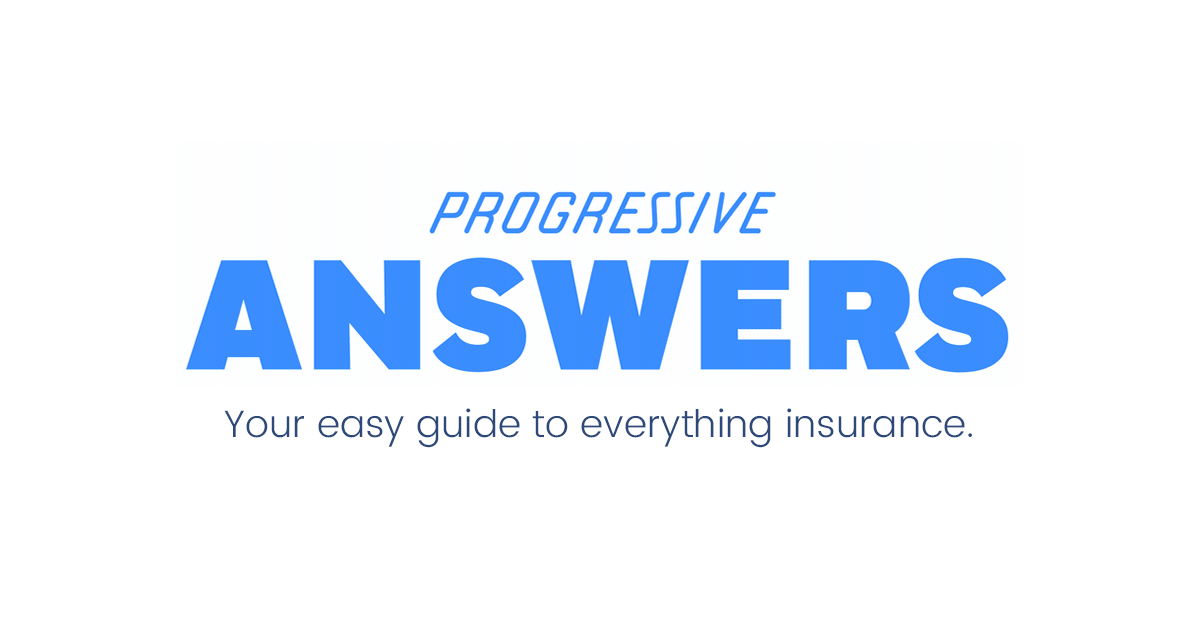 Insurance Information Resources Progressive