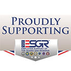 Proudly Supporting - ESGR