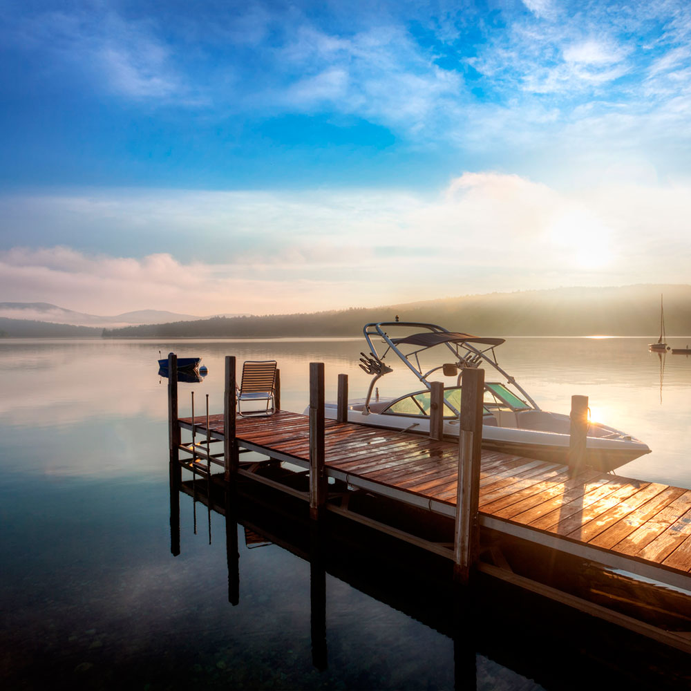 Get your boat insurance ready for boating season | Life Lanes
