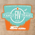 RV Family Travel Atlas  author image