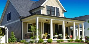 secret to curb appeal