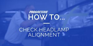 headlight alignment
