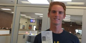 learners permit test
