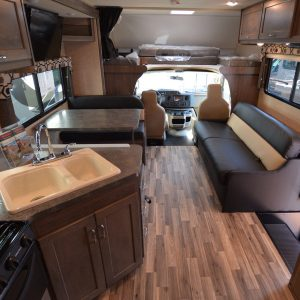 RVs for larger families