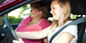 talking about driving with your teen