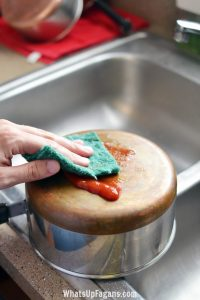how-to-clean-copper-pot-with-ketchup-whatsupfagans