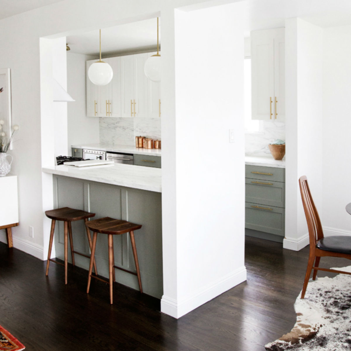 Kitchen Renovation Youtube: The Balancing Act Of A Homeshare Host