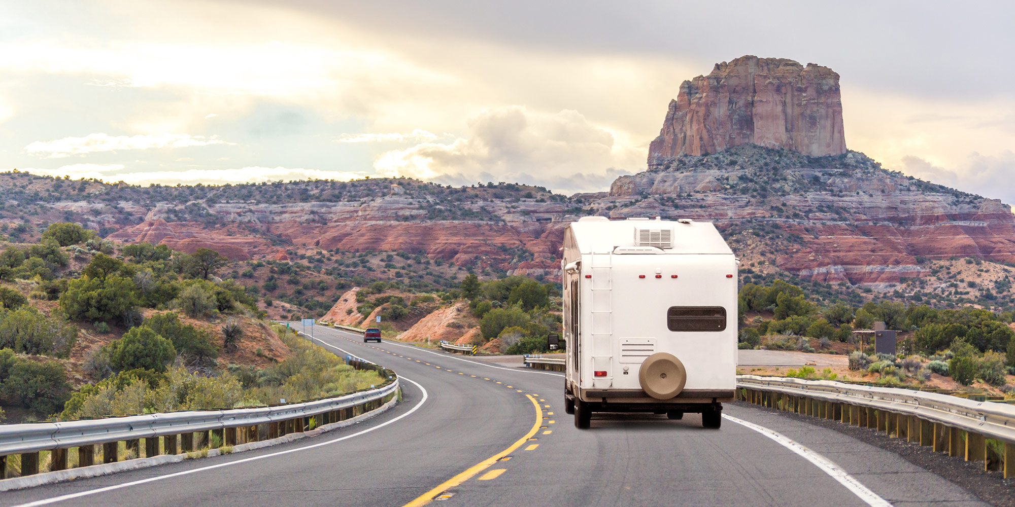 rv to the grand canyon