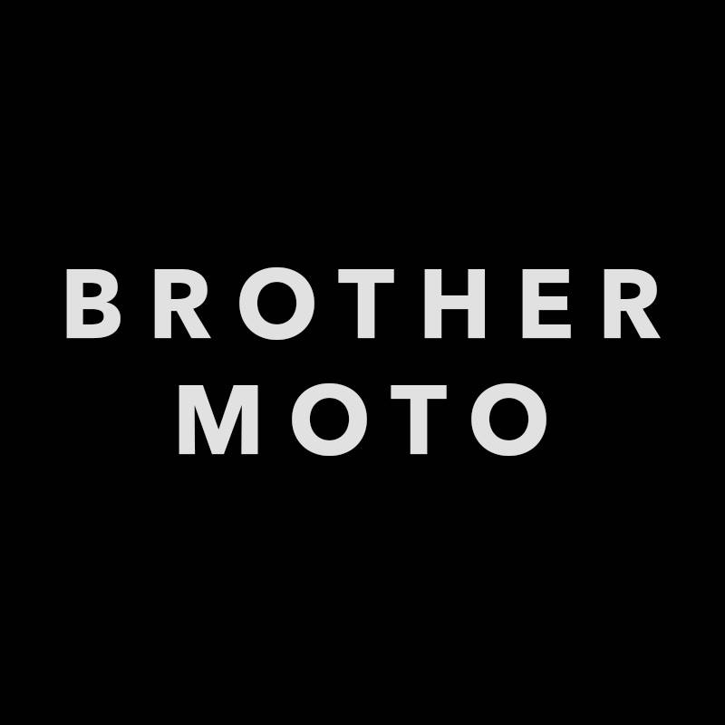 Brother Moto author image