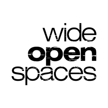 Wide Open Spaces author image