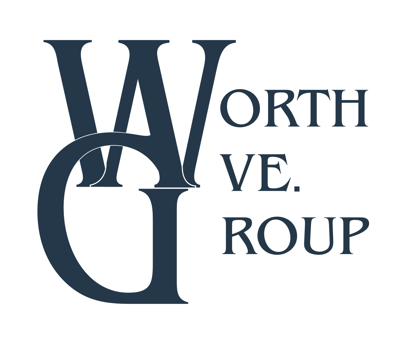 Worth Ave. Group author image