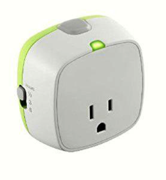 energy saving outlet