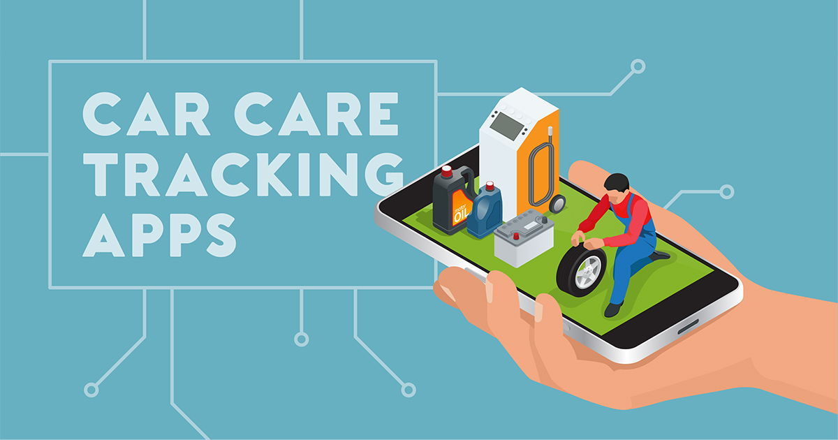 car tracking apps