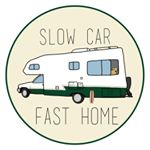Slow Car Fast Home author image